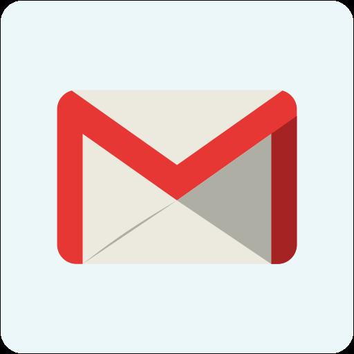 Gmail Flat Icon