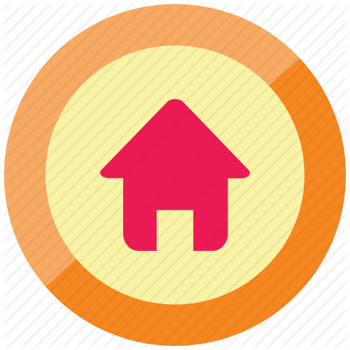 All, File, Home, House, Main, Menu, Place Icon