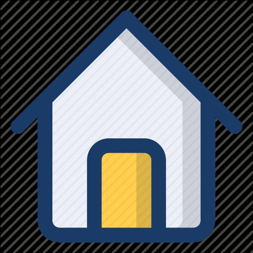 Home, House, Main, Main Page, Menu Icon