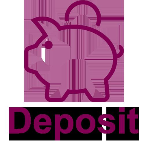 Deposits Icon Neighborhood Credit Union