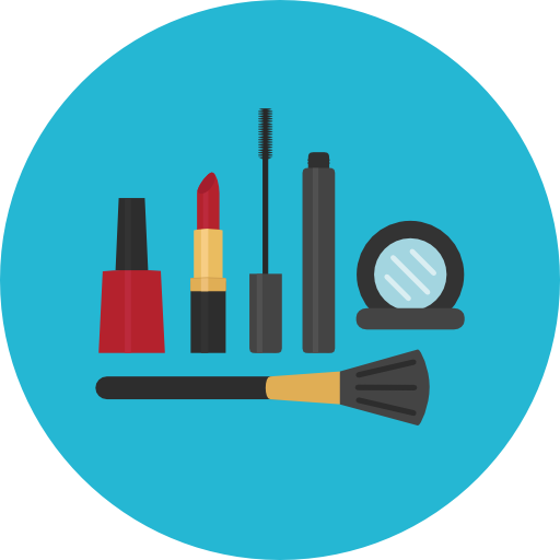 Make Up Icon Png Png Image