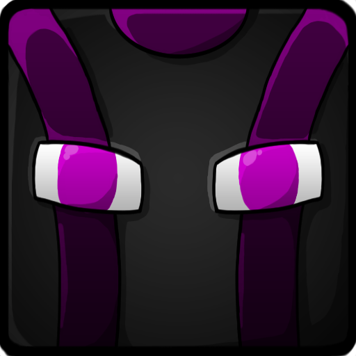 Enderman Icon Custom Skin