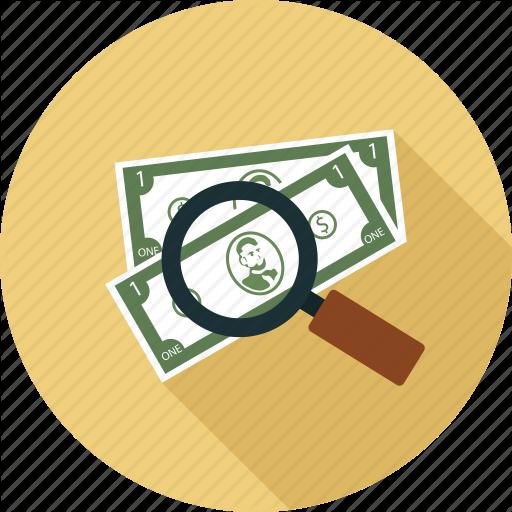 Explore How To Make Money, Explore Money, How To Make Money Icon