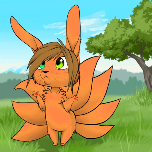 Avatar Maker Fantasy Animals Chibi