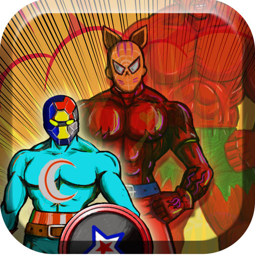 Create Your Own Avatar Characters For Superheroes