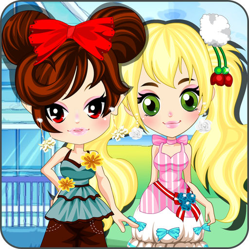 My Avatar Maker Game