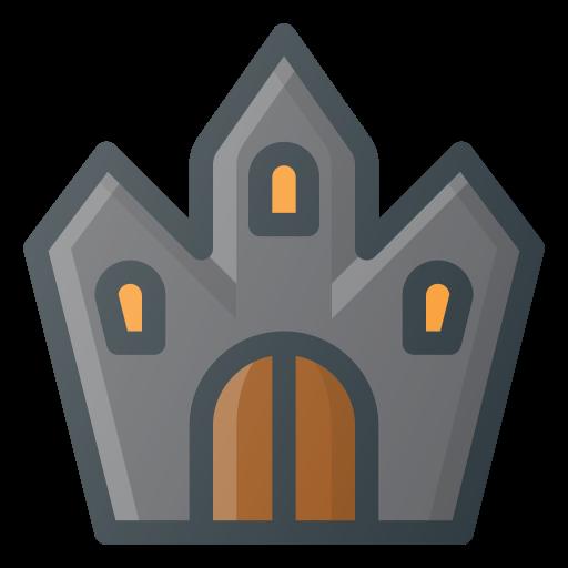 Castle, Fortress, Construction, Buildings, Monument, Fantasy