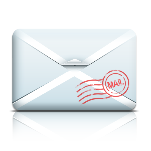 Mail Icon Misc Iconset Iconlicious