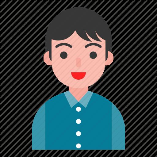 Avatar, Face, Male, Person, User Icon