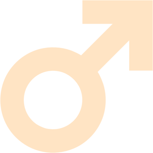 Bisque Male Icon