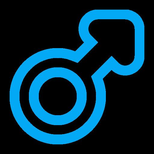 Boy, Gender, Male, Man, Men, Profile, Sex Icon