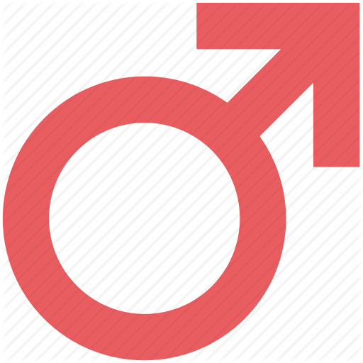 Gender Symbol, Male, Male Gender, Male Sign, Male Symbol, Man, Sex