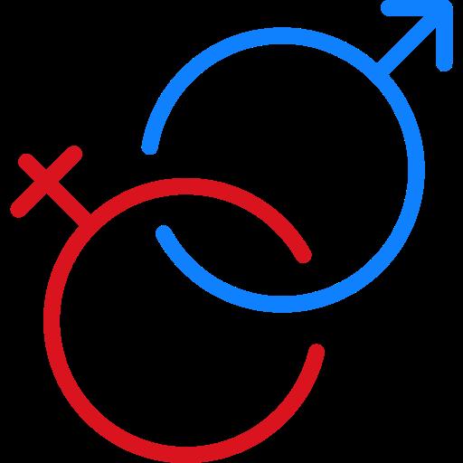 Genders Gender Png Icon