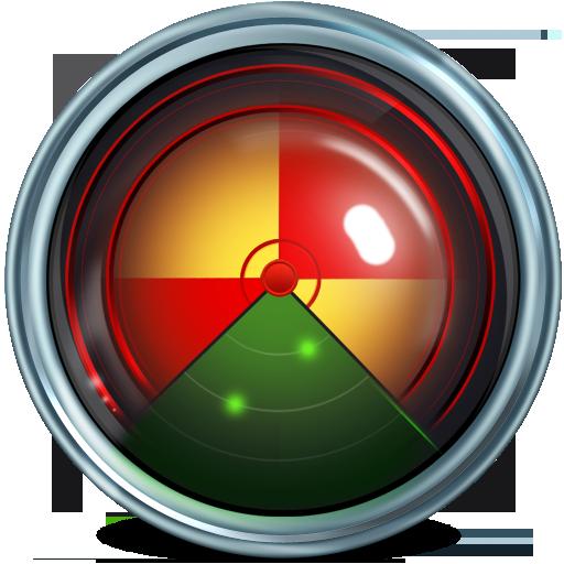 Anti, Malwarebytes, Malware Icon