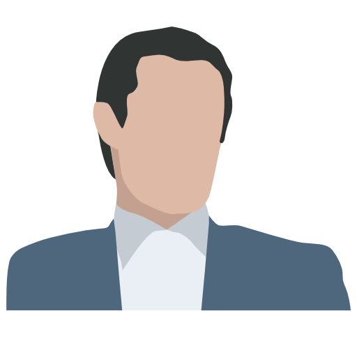 Person, Business, People, Executive, Man Icon Free Of Business