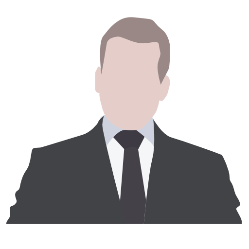 Person, Business, People, Executive, Boss, Man Icon Free