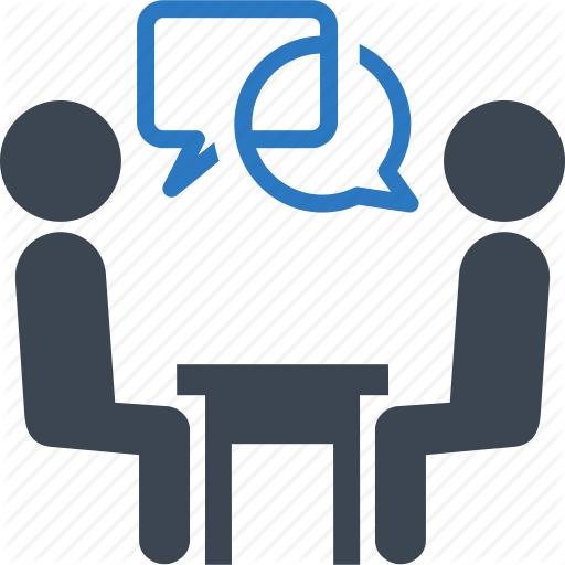 Meeting Icons No Attribution