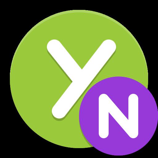 Yubikey Neo Manager Icon Papirus Apps Iconset Papirus