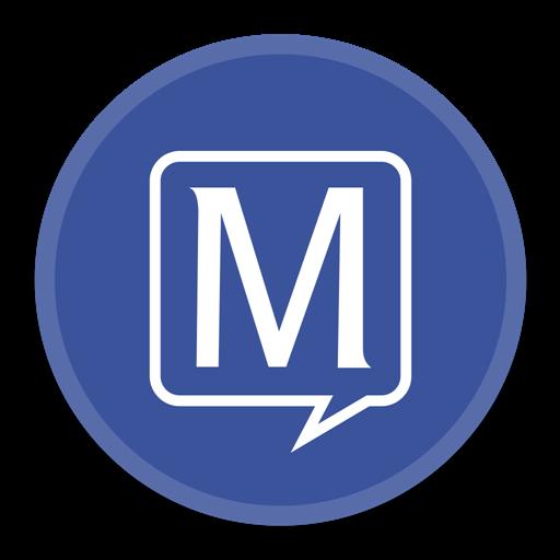Mangastudio Icon