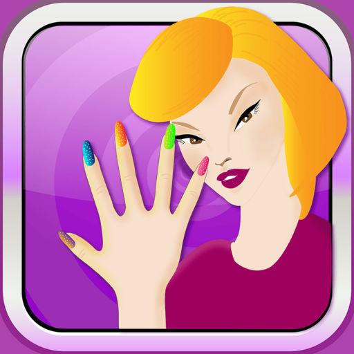 Nail Art Makeover Studio Fancy Manicure Salon And Beauty Spa