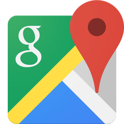 Google Maps Logopedia Fandom Powered
