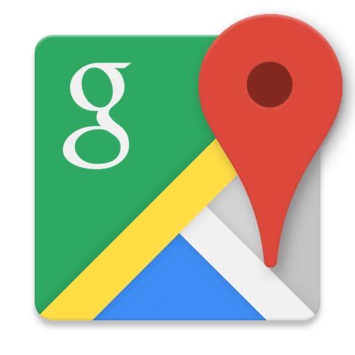 Maps Icon Android Lollipop Iconset Dtafalonso