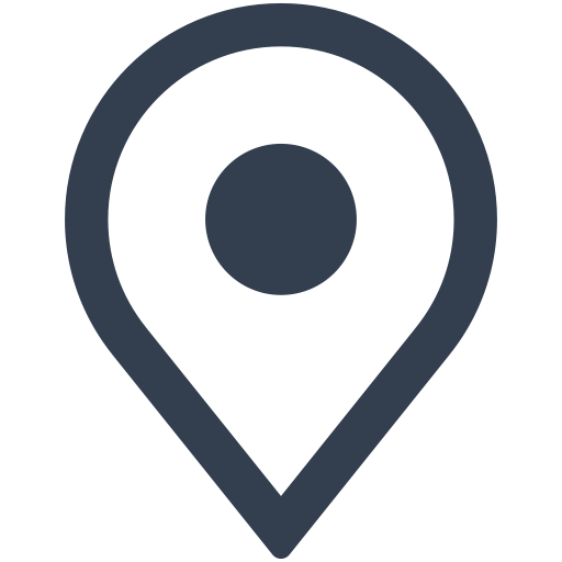 Gps, Home, Map, Navigation, Network, Pin, Place, Technology, Web Icon