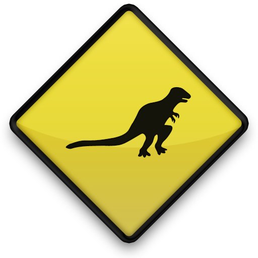 Road Map Icons
