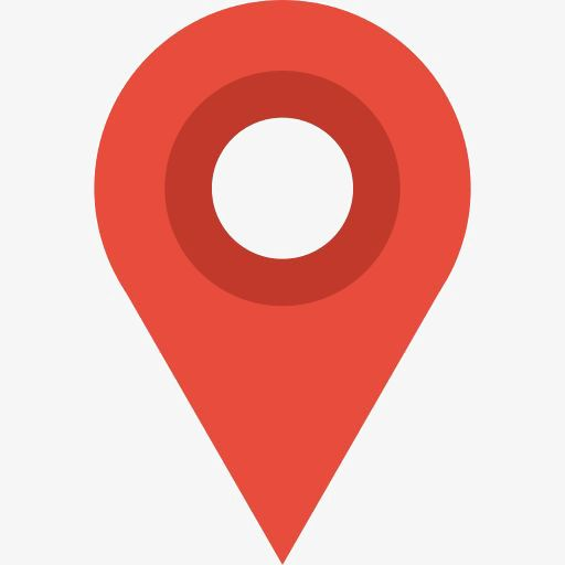 Location Clipart,landmark,map,location Information,red Icon