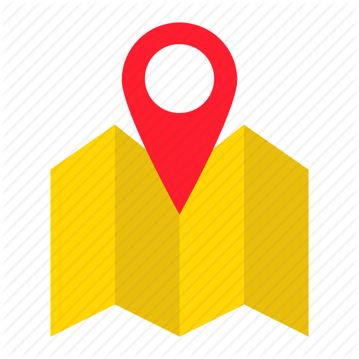 Geolocation, Gps, Map, Navigation, Pin, Pinpoint, Pointer Icon