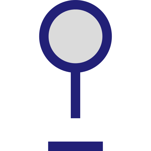 Pin Map Pointer Png Icon