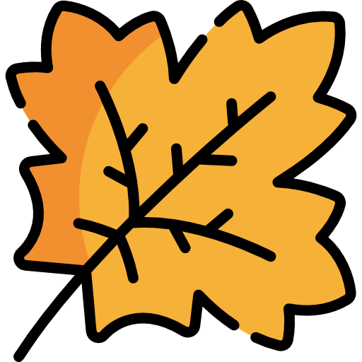 Maple Leaf Icon Autumn Freepik Freepik