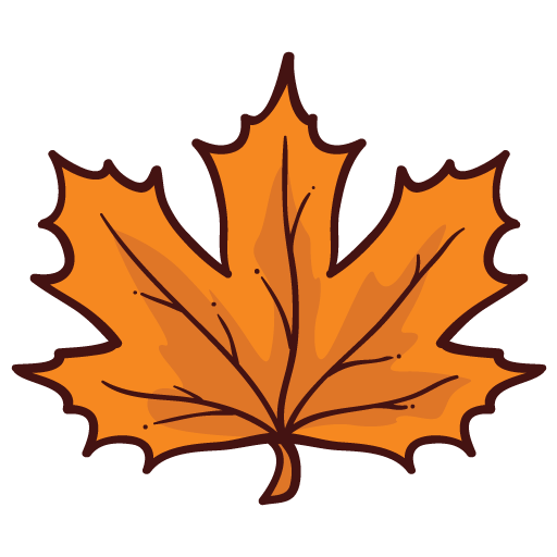 Maple Leaf Chinese Restaurant Icon Download Free Icons