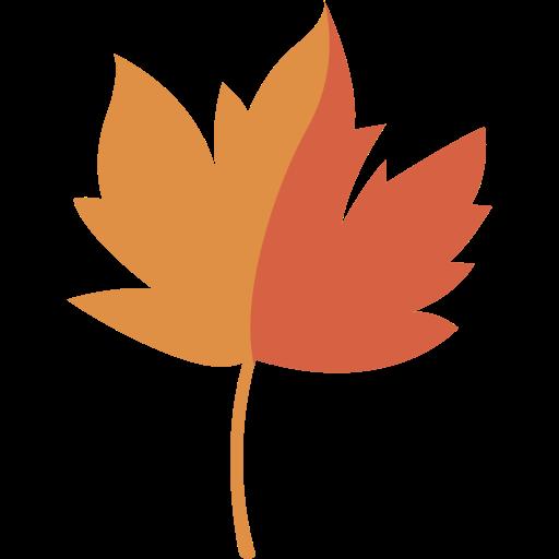 Falling, Leaves, Nature, Autumn, Leaf Icon
