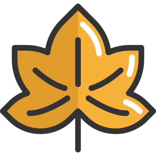 Maple Leaf Png Icon