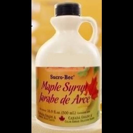 Sucro B Maple Syrup
