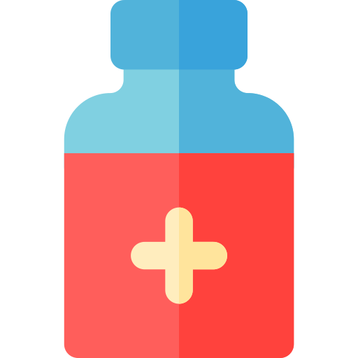 Syrup Png Icon