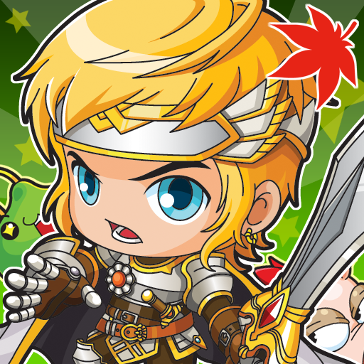 Maplestory Live Iphone Role Playing Games