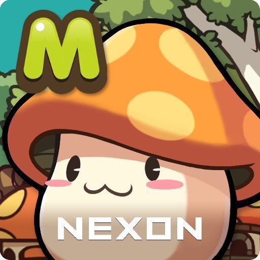 Maplestory M, Toys Games, Video Gaming, In Game Products