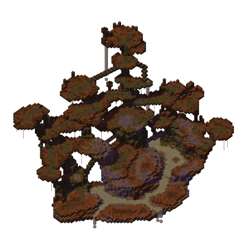 Sealed Forest