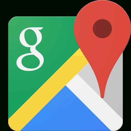 Google Maps Icon Iphone Website Templates