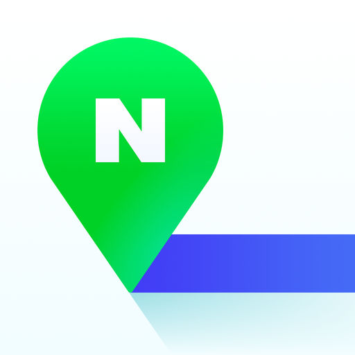 Naver Map, Navigation App For Iphone