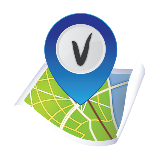 Vectorial Map Free Iphone Ipad App Market