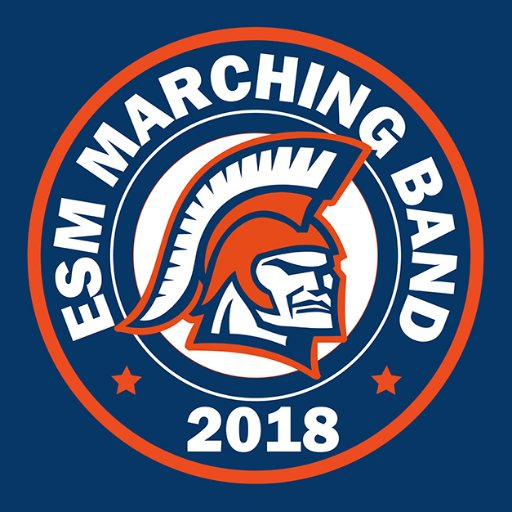 Esm Marching Band