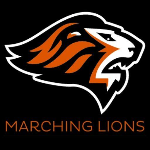 Oviedo High School Marching Lions
