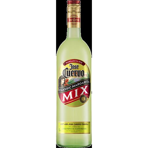 Jose Cuervo Classic Margarita Mix
