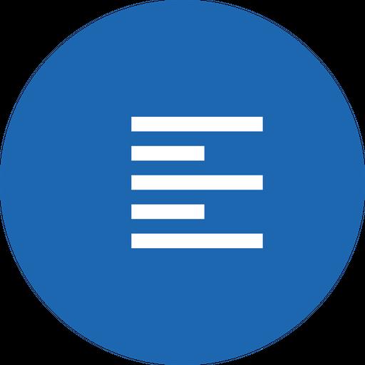 Allignment, Left, Text, Word, Font, Margin, Interface, Ui