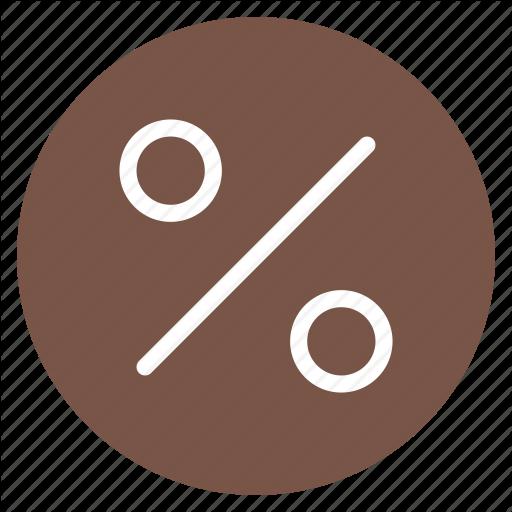 Business, Margin, Percentage, Profit, Rate Icon