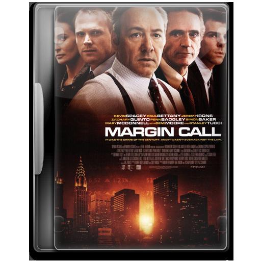 Margin Call Icon Movie Mega Pack Iconset