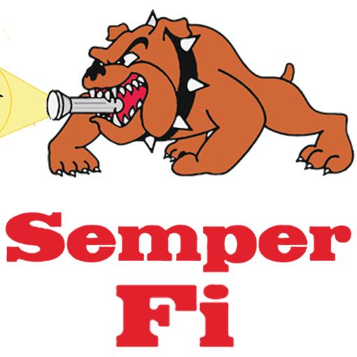 Semper Fi Site Icon Semper Fi Home Inspections Dallas Fort